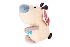 Іграшка м`яка Fancy Пес Франк арт.PERU0