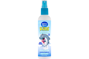 White Rain Kids Detangler Pure Splash