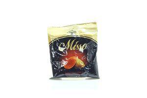Миндаль Misso жаренный мягкая упаковка 75г