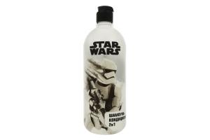 Шампунь-кондиціонер 2в1 Star Wars 777мл