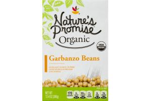 Nature's Promise Organic Beans Garbanzo