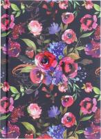 Блокнот в клітинку 64 аркуші А6 №ВМ24614102-03 Flora Buromax 1шт