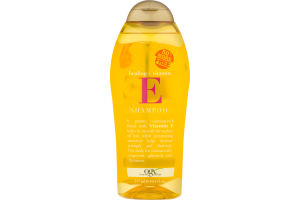 OGX Healing + Vitamin E Shampoo
