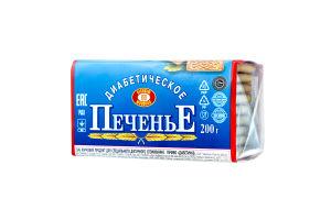 Печенье Диабетическое Бісквіт-Шоколад 200г