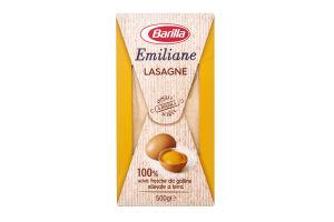 Макаронные изделия Barilla Lasagne all'Uovo 500г