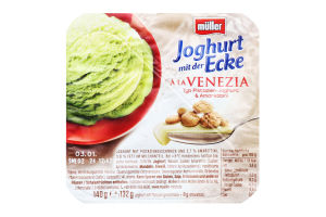 Йогурт Muller World Edition Venezia 3,5%