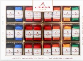 Цукерки шоколадні з марципановою начинкою Niederegger к/у 300г
