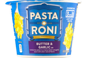 Pasta Roni Butter & Garlic
