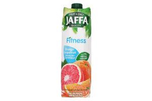 Нектар апельсиново-грейпфрутовий неосвітлений Jaffa т/п 1л