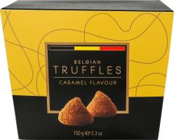 Bianca Трюфельні цукерки зі смаком карамелі 150г х 12 шт.