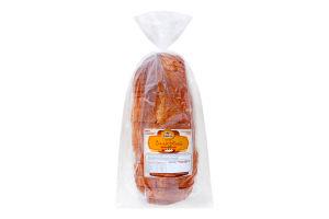 Хліб нарізний Злаковий Перший хліб м/у 500г