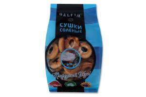 Сушки солені Galfim м/у 200г