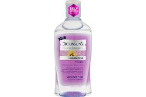 Dickinson's Original Witch Hazel Toner Hydrating
