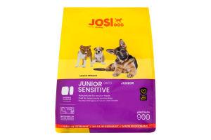 Корм для собак Junior Sensitive Josi Dog м/у 900г