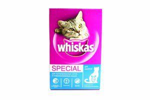 Корм Wiskas Special pH control 350г х11