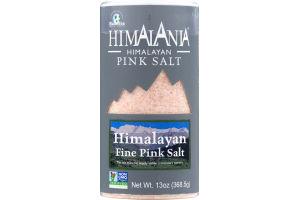 Natierra Himalania Himalayan Fine Pink Salt