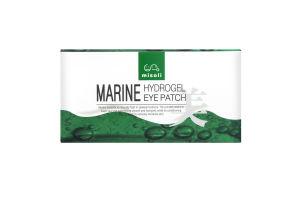 Патчі для очей гідрогелеві Marine Misoli 60шт