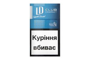 Сигареты ld club compact купить купить электронная сигарета в витебске