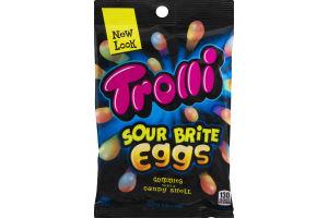 Trolli Sour Brite Eggs