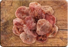 Інжир рожевий сушений EastWest кг