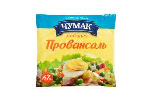 Майонез 67% Провансаль Чумак м/у 350г