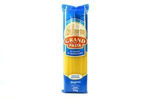 Макаронные изделия Spaghetti Grand di Pasta 500г