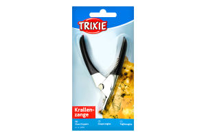Ножиці д/кігтів тварин поперечні Trixie