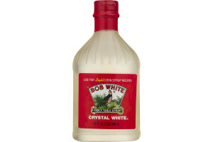 Bob White Crystal White Light Corn Syrup