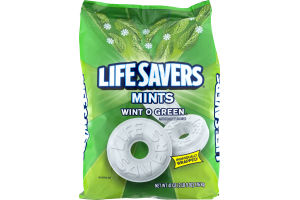 Life Savers Mints Wint O Green