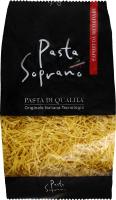 Изделия макаронные Capellini Pasta Soprano м/у 400г