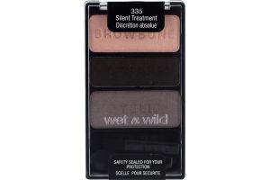 Wet n Wild Color Icon Eye Shadow Trio