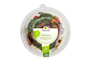 Soba Green Chef з Овощами