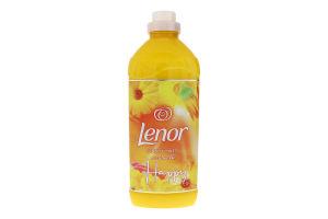 Кондиціонер для білизни концентрований Sunny Florets Lenor 1.42л