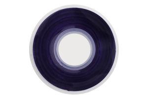Лента репсовая фиолет 2.5cм YIWU 1шт