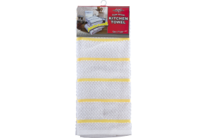 Royal Crest Kitchen Towel Super Deluxe