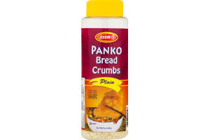 Osem Panko Bread Crumbs Plain
