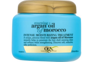 OGX Intense Moisturizing Treatment Renewing Argan Oil of Morocco