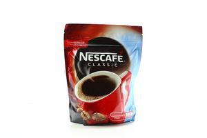 Кофе Classic Nescafe 140г