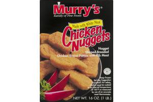 Murry's Chicken Nuggets