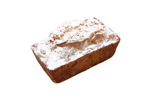 Кекс столичный с цукатами Фора