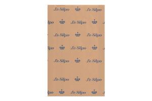 Пакет бумажный 350*220*45мм №506330 Ле Сильпо Конві-Пак 1шт