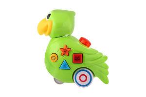 Іграшка-каталка Веселі звірята 211В
