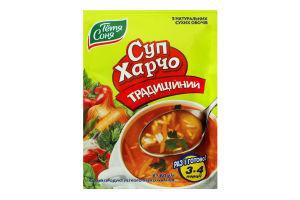 "Суп Харчо традиционный ""Тетя Соня"" 60г пакет"