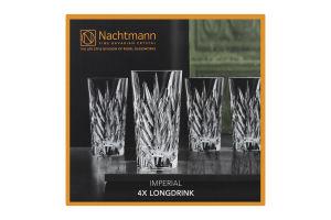Н-р д/нап Nachtmann Imperial стакан 380мл4шт 93429