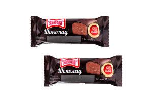 Сырок глазированный 23% Шоколад Злагода м/у 36г