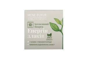 Интенсивный биокрем Енергія злаків Irene Bukur 50мл