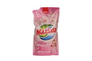 Смягчитель для белья Sensitive Maxima Sano 1л