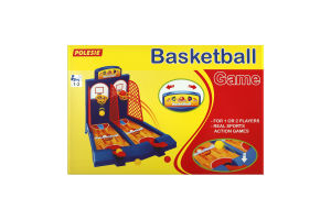 Игра для детей от 3лет Баскетбол Polesie 1шт