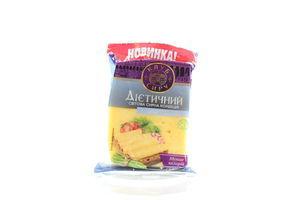 Сыр 30% Диетический Клуб сиру м/у 200г