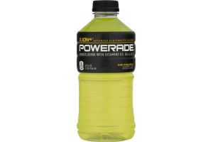 Powerade Ion4 Kiwi Pineapple